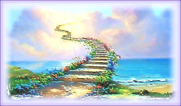 Jesus mon chemin Paradis4